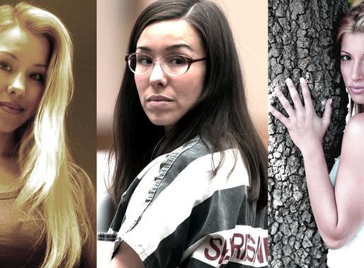 107: Jodi Arias: American Murder Mystery (Part 2)