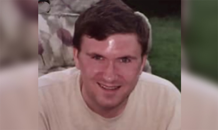 The disappearance of Tim Carney