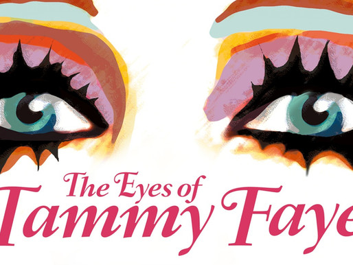 104: The Eyes of Tammy Faye