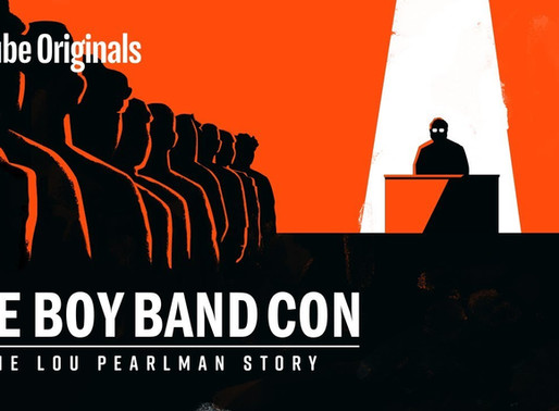 91: The Boy Band Con: The Lou Pearlman Story