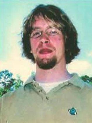 The disappearance of Clinton Nelson