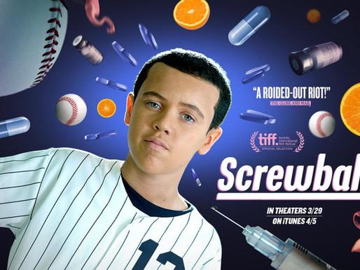 108: Screwball
