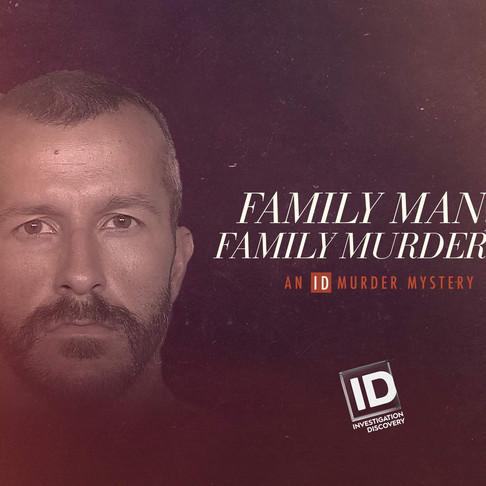 132: Chris Watts: Family Man / Family Murderer