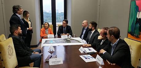 Reunião Andradina