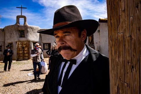 Danny Winn 30 seconds in Hell Sheriff Jo