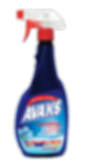 AVAKS Multi-Purpose Cleaner Flower Bouquet 500ml Pump