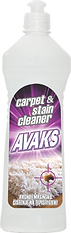 AVAKS Carpet & Stain Cleaner 500ml