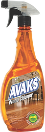 AVAKS Wood Cleaner 750ml