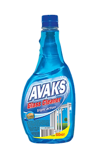 AVAKS Glass Cleaner 500ml Refill