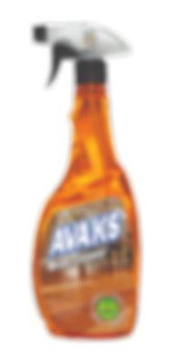 AVAKS Wood Cleaner 750ml pump
