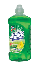 AVAKS Universal Cleaner Lemon Breeze 1000ml
