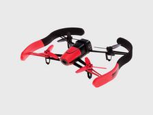 FPV迷你遙控四軸航拍機穿越飛行訓練課程