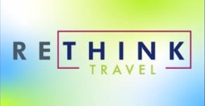 Collaboration for revolution - ITT Rethink Travel conference