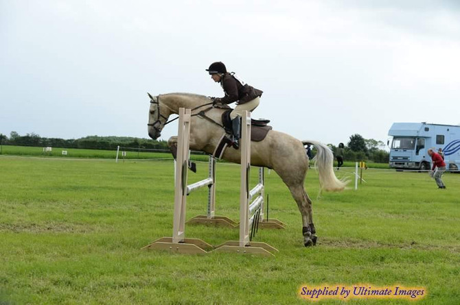 Naomi Wright & Ballybough Dougie