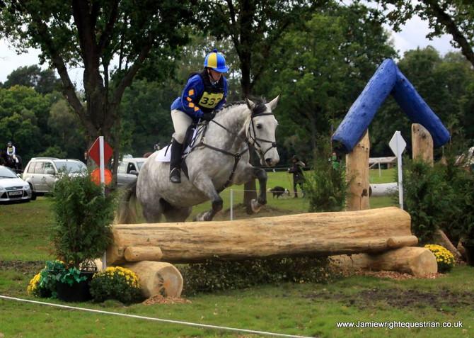 Suzan Van Rhoon & Elmhurst Pixie