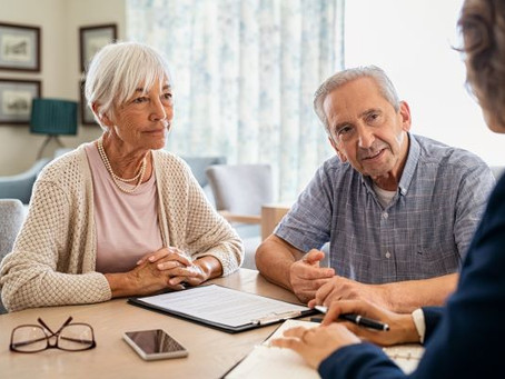 An Estate Plan Is Necessary to Make Sure Your Final Wishes Are Carried Out