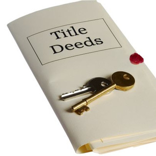 Ways to Hold Title to Property in Florida