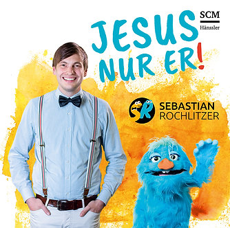 "DIGITAL -  Album ""Jesus, nur Er!"""