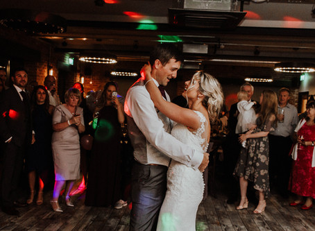 Top 9 First Dance Songs