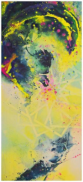 Heather Green Spectrum
