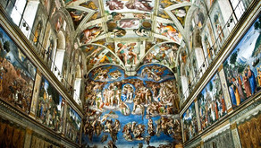 What Michelangelo Can Teach Us About Careers