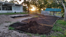 Murarrie School Taking Form