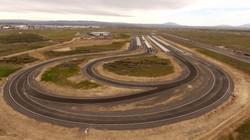Daimler High Desert Proving Ground