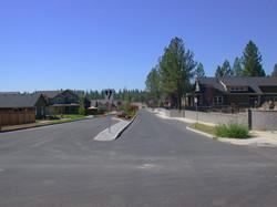 Shevlin Ridge