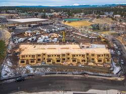 The Eddy Apartments - Bend, Oregon