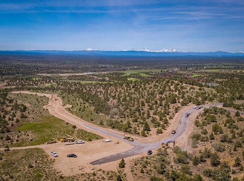 Brasada Ranch Expansion - Phase I