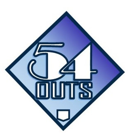 54 OUTS: Baseball Conditioning - 1 session