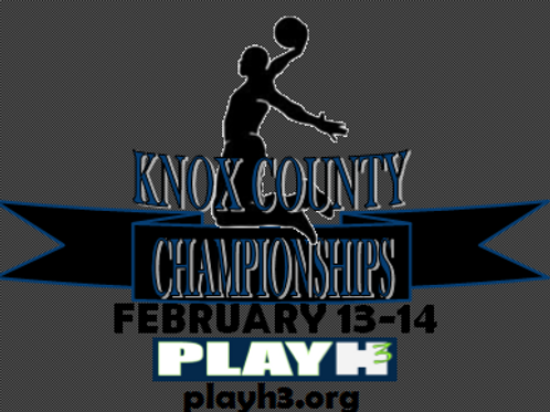 FEB 13-14 Knox County Championships