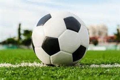 Soccer Mini Academy - 1 per week (10 week program)