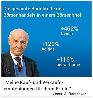 Bernecker Börsenkompass