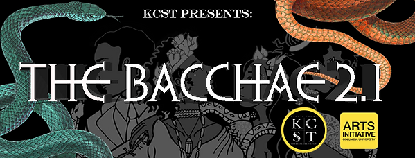 The Bacchae 2.1