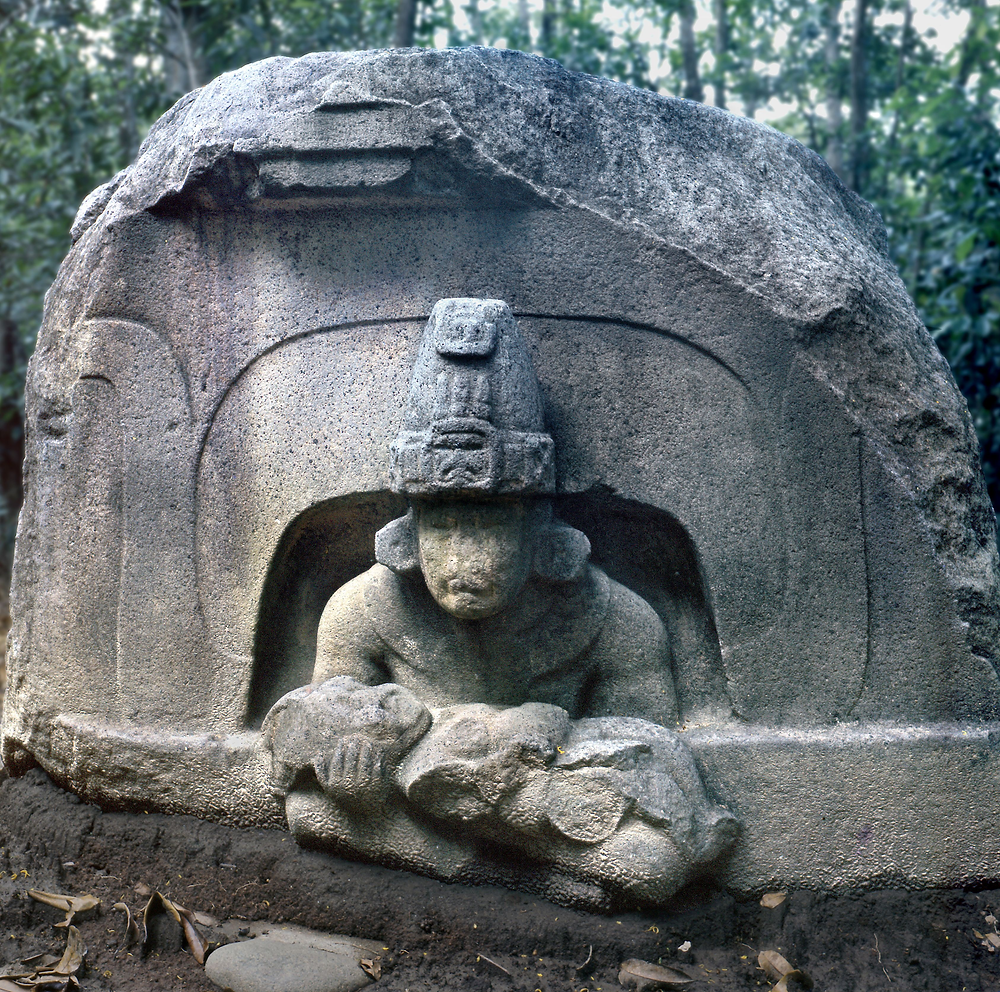 La Venta Altar 5