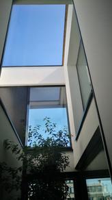 Duplex // Construction