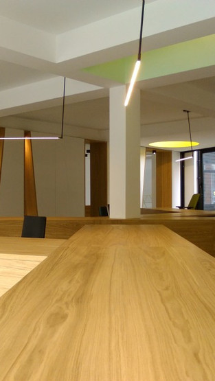 Insurance Office // Tansformation