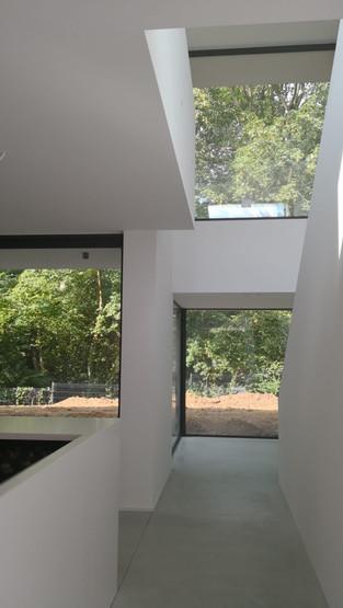 House // Construction