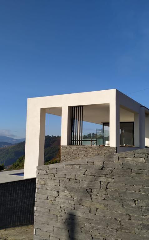 Construction // House