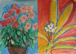 Roses and Frangipanis (2004)
