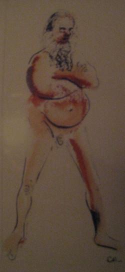 John Portrait (2005)