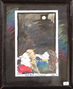 Full Moon, Darwin (1996)