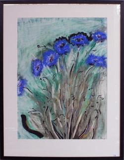 Cornflowers (2009)