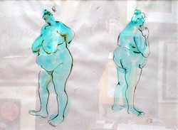 Blue Ladies (2004)