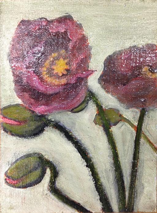 Poppies of Mine (2014)