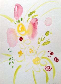 Paris Flowers (2014)