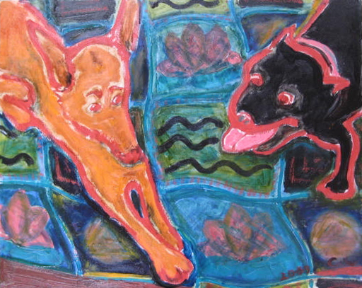 Dogs Bateman(2009)