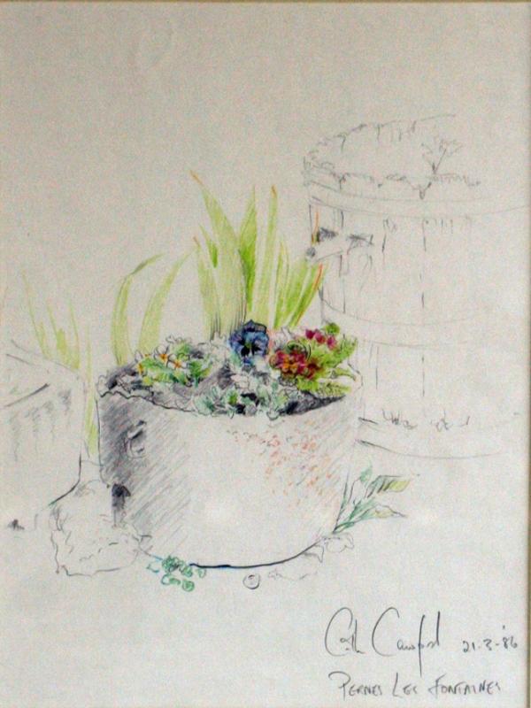 Pernes les Fontaines (1986)