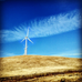 CANCELLED - Wind Farm Tour (Meet at Red Horse Diner)